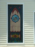 Image for Christ Evangelical Lutheran Church Windows - Keystone Heights, Florida
