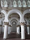 Image for Sinagoga de Santa María La Blanca - Toledo, Spain