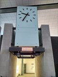 Image for Clock in YEG's Central Hall - Leduc, Alberta