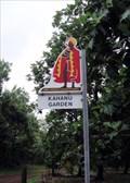 Image for Kahanu Garden  -  Maui, HI