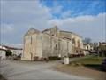 Image for Eglise Saint Martin - Perigne, (Nouvelle Aquitaine), France