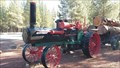 Image for Aultman & Taylor Tractor - Chiloquin, OR