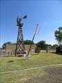 Image for Quanah Parker Trail Arrow - Olton, TX