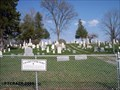 Image for Cicero Cemetery - Cicero, New York