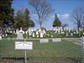 Image for Cicero Cemetery - Cicero, New York