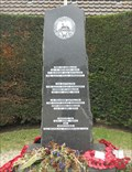 Image for World War II Memorial - Asnelles, France