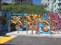 Image for Graffiti Box - San Francisco, CA