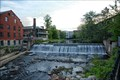 Image for Dam at Douglas Rd - Whitinsville MA
