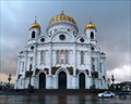 Image for TALLEST - Cathedral of Christ the Saviour - Moscow - Russia