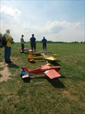 Image for Model Aircraft Field Lany, Czech Republic