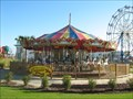 Image for Carousel at Miracle Strip in Pier Park - Panama City Beach, FL