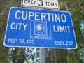 Image for Cupertino, CA - 230 Ft
