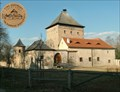 Image for No. 1444, Tvrz Kestrany, CZ
