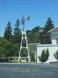 Image for Glass House Windmill - San Ramon, CA