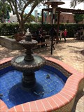 Image for Dripp Courtyard Fountain - Fullerton, CA