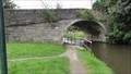 Image for Stone Bridge 46 On The Leeds Liverpool Canal - Gathurst, UK