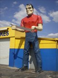 Image for Zephyrhills Muffler Man