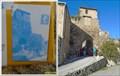 Image for La porte des Externes - Barjols, Paca, France