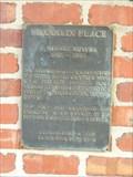 Image for H. Stuart Kuyper - Franklin Place - Pella, Ia,
