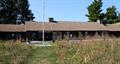 Image for Dickey Ridge Visitor Center - Shenandonah National Park - Warren County, Virginia