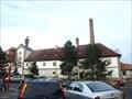 Image for bývalý pivovar, Praha - Zbraslav, Czech republic