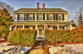 Image for Joseph Keith House - Uxbridge MA