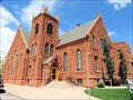 Image for First United Methodist Church - Cheyenne, WY