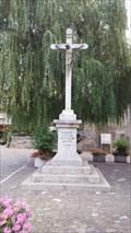 Image for Churchyard Cross - Naters, VS, Switzerland