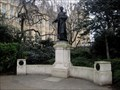 Image for Dame Christabel Pankhurst - Victoria Tower Gardens, London, UK