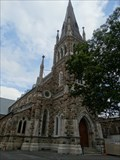 Image for St Paul's Presbyterian Church - Spring Hill - QLD - Australia