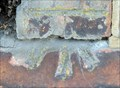 Image for Cut Bench Mark - Woodford Road, Watford, Herts, UK