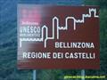 Image for [CK] Castelli di Bellinzona (Switzerland)