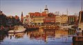 Image for Annapolis First Light - Annapolis City Dock  - Richard Bollinger - Annapolis, MD, United States