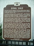 Image for ZONA GALE