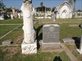 Image for H.R. Mittlested - Trinity Episcopal Cemetery, Galveston, TX