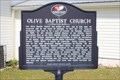 Image for Olive Baptist Church