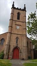 Image for Bell Tower - St Luke - Ironbridge, Shropshire
