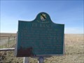 Image for 101 Ranch - Old Boundary Line Here - Marland, OK