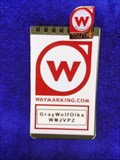 Image for GrayWolfOlka's Waymark Pin and Sticker