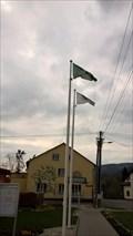 Image for Vlajka obce - Morávka, Czech Republic