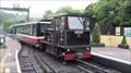 Image for Snowdon Mountain Railway - Satellite Oddity, Snowdonia, Wales.