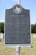 Image for Hickory Grove Cemetery