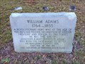 "Image for William ""Little Wille"" Adams - He did not tell."