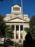 Image for Navarro County Courthouse - Corsicana, Texas