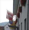 Image for Municipal Flag - Wallbach, AG, Switzerland