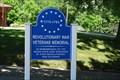 Image for Revolutionary War  Veterans Memorial - Uniontown, Ohio USA