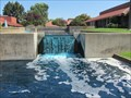 Image for Sunnyvale Civic Center Waterfall - Sunnyale, CA