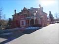 Image for Koenig Alumni Center - Norlin Quadrangle Historic District at the University of Colorado, Boulder - Boulder, CO