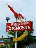 Image for Roberts Motors Oldsmobile - Auburn, Washington