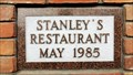Image for 1985 - Stanley's Restaurant - Grand Forks, BC